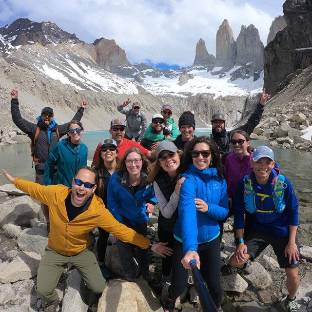 Torres del Paine tour 2021