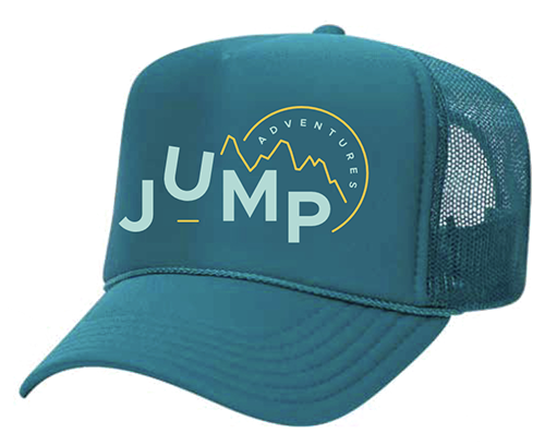 JUMP Adventures Hat